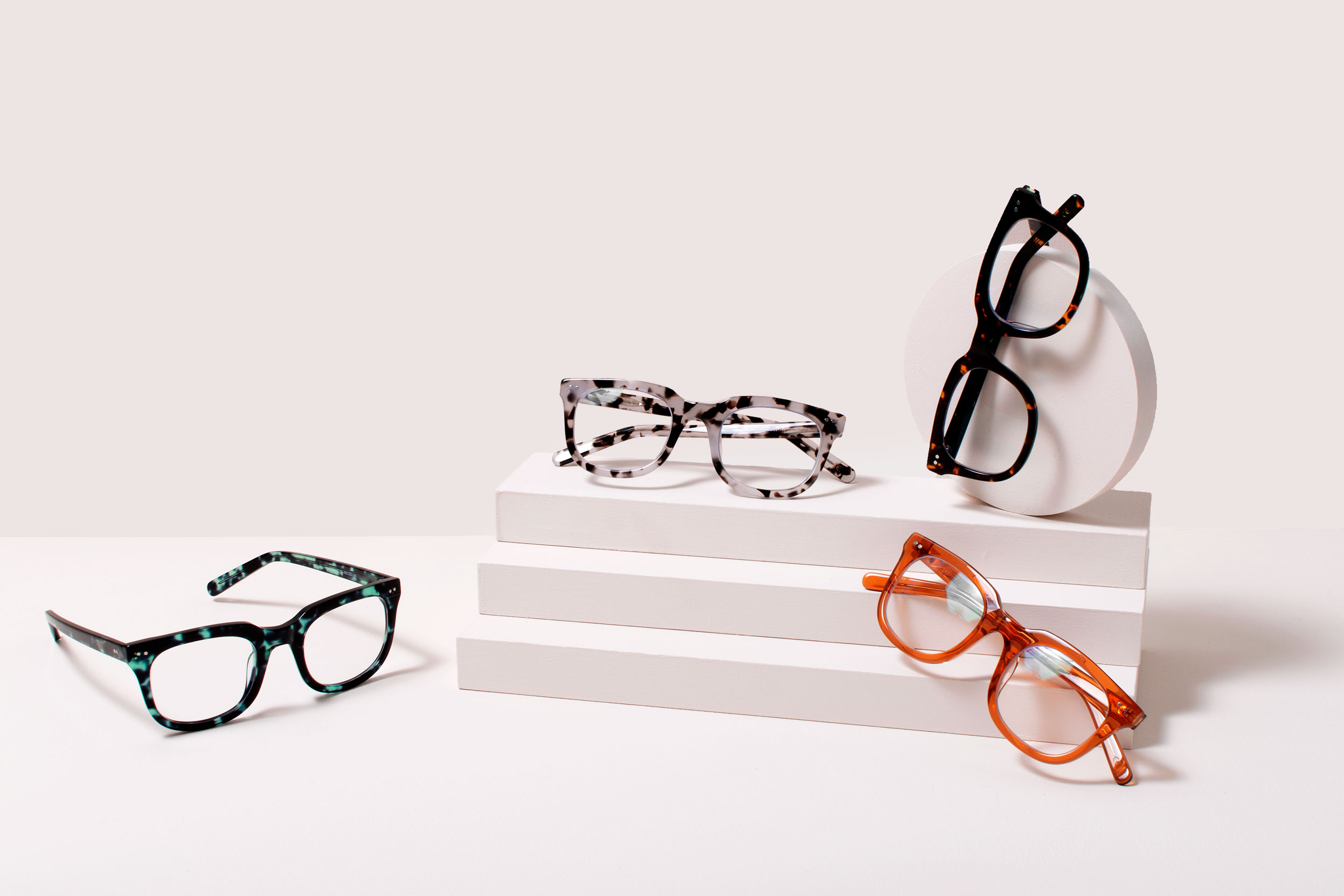 Ambr Eyewear Product Photography Play Nice Studio